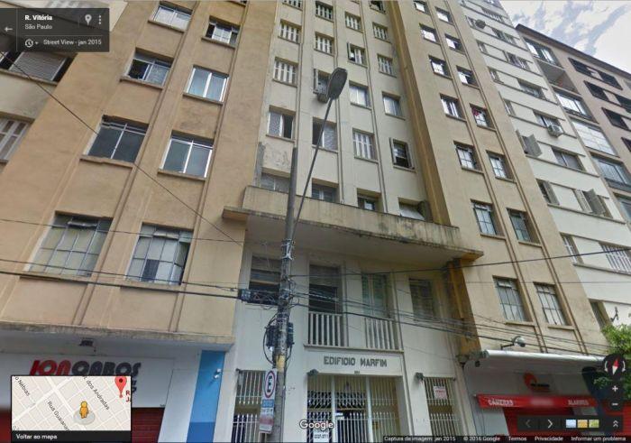 Apartamento aluguel Santa  Efigênia São Paulo