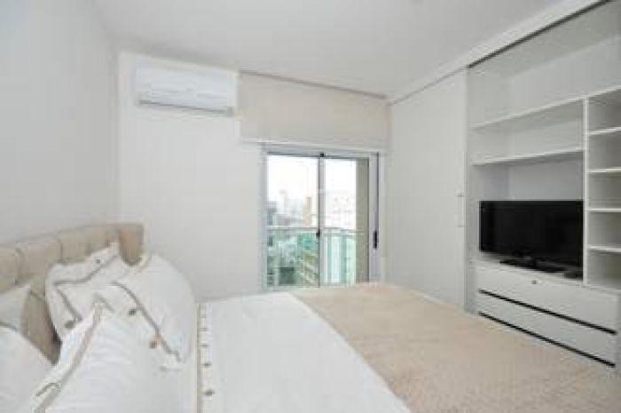 Apartamento aluguel Brooklin São Paulo