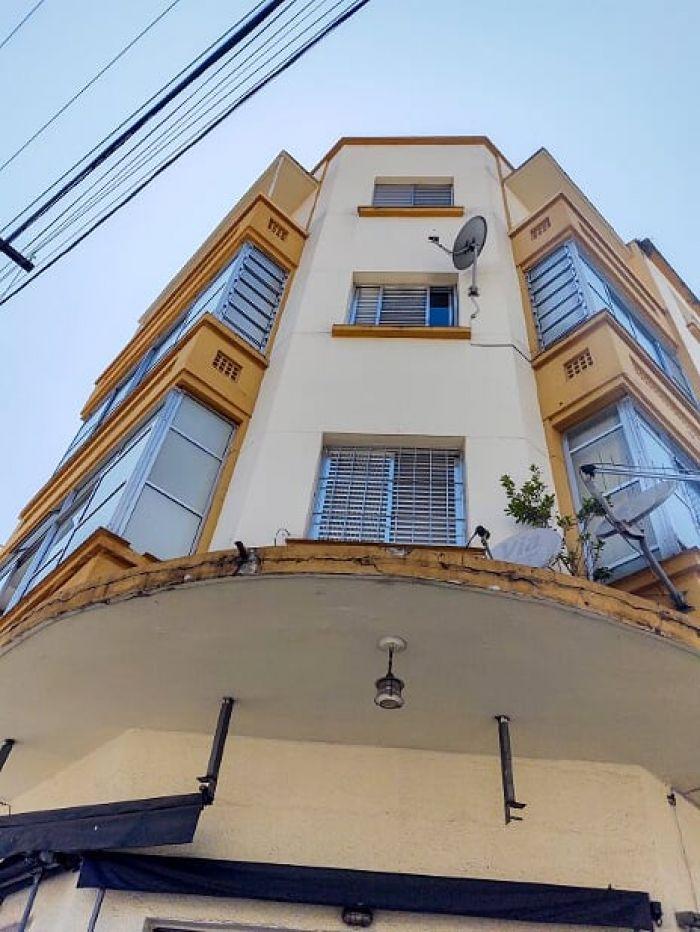 Apartamento aluguel Campos Elíseos São Paulo