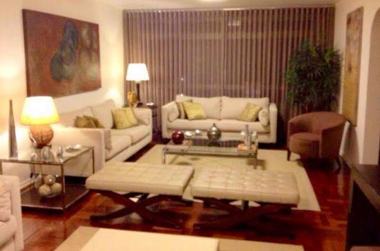 Apartamento aluguel Bairro Higienópolis São Paulo